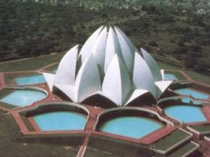 Храм Лотоса 2