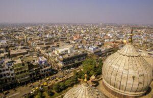 Столица-Индии-город-Дели